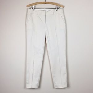 J. Crew - Cafe Capri Pants